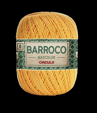Barroco Maxcolor Nº 6 200g Cor 1449 - OURO