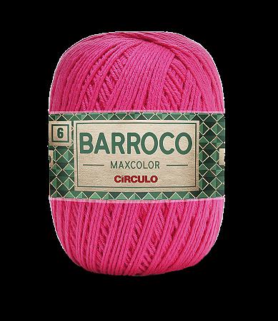 Barroco Maxcolor 6 - 200g Cor 3334 - TULIPA