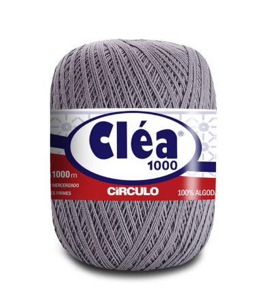 Linha Cléa 1000 - Cor 8797 - AÇO