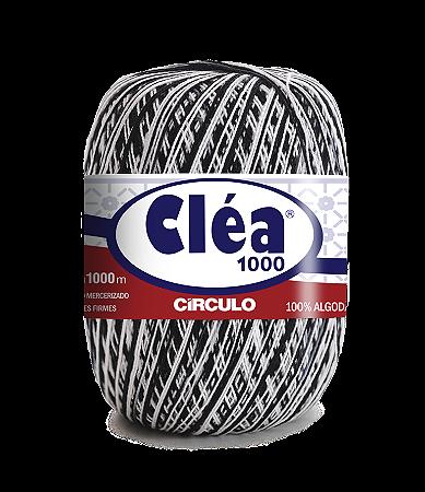 Linha Cléa 1000 - Cor 9016 - ZEBRA