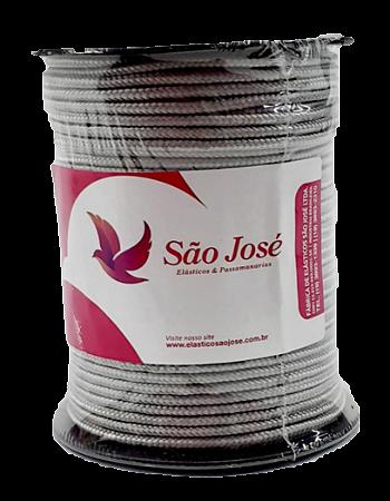 Cordão Fio Náutico São José REF 3031 - COR 104 - CINZA CLARO