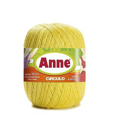 Linha Anne 500 Circulo - Cor 1709 - GOUDA