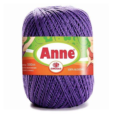Linha Anne 500 Circulo - Cor 6201
