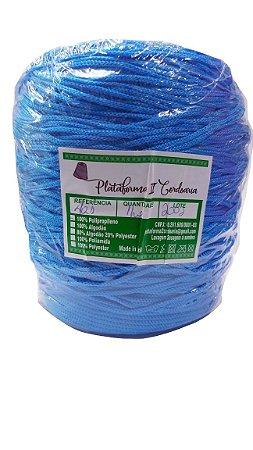 Fio Náutico Polipropileno - 1 Kg - Azul Royal