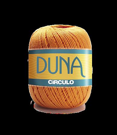 Linha Duna 100g Círculo - Cor 4456 - LARANJA
