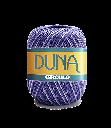 Linha Duna 100g Círculo - Cor 9563 - VINHEDO