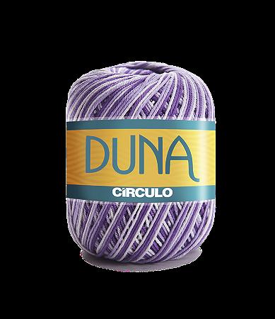 Linha Duna 100g Círculo - Cor 9587 - BONECA