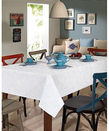 Toalha de Mesa Athenas Clean Limpa Fácil - EDITE
