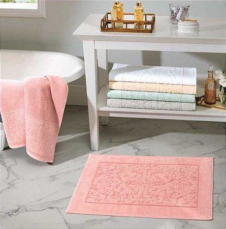 Toalha Para Piso Dohler Confort FJ-6408 - 50 x 70 cm
