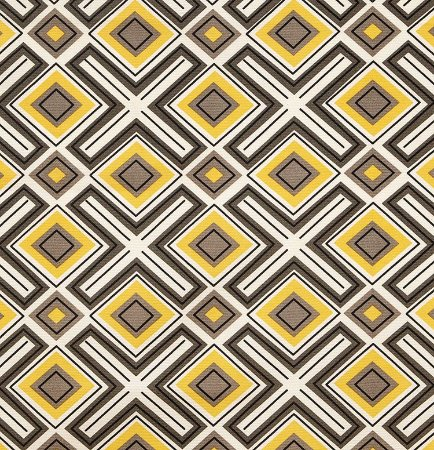 Tecido de Decoração Belize REF 5535-A Dohler - 1,00 x 1,40 m