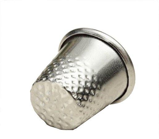 Dedal Metal Fechado Unidade