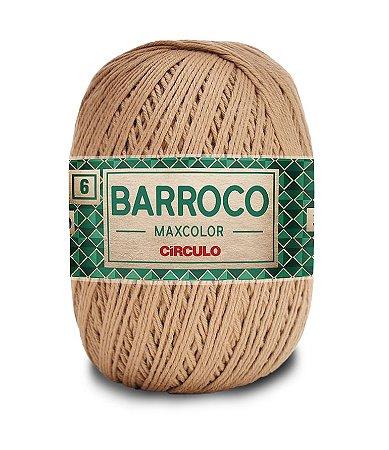 Barroco Maxcolor 6 - 200g Cor 7625 - CASTANHA