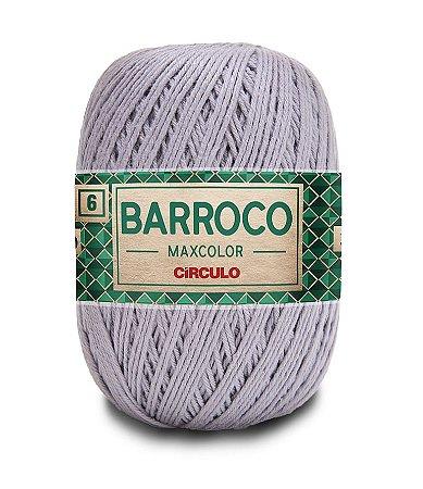 Barroco Maxcolor Nº 6 200g Cor 8212 - CROMADO
