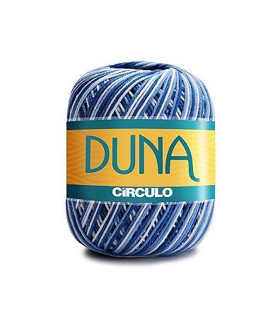 Linha Duna 100g Círculo - Cor 9128 - INVERNO