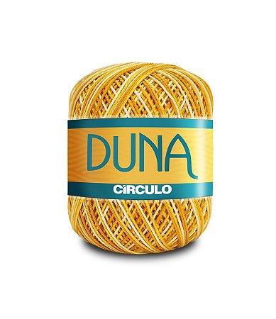 Linha Duna 100g Círculo - Cor 9621 - CEVADA