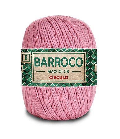 Barroco Maxcolor Nº 6 200g Cor 3390 - QUARTZO