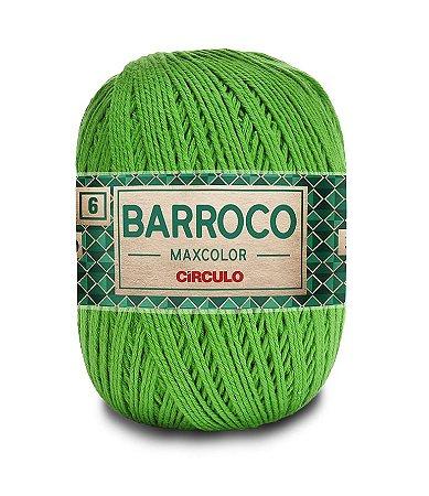 Barroco Maxcolor 6 - 200g Cor 5242 - TREVO