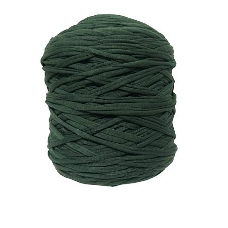 Fio de Malha Midala - 1 kg - Verde Musgo