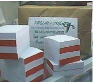 Bloco comanda de mesa ou rascunho pacote com 50 peças