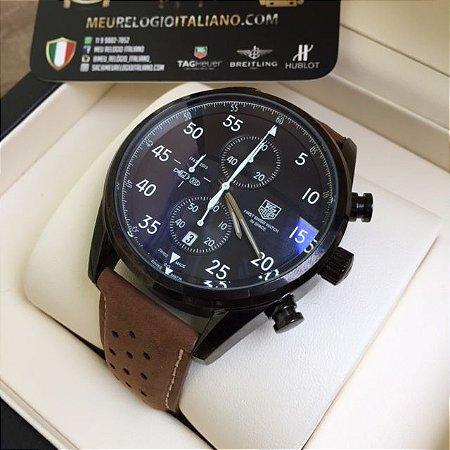 Relógio Tag Heuer Space X - DJFXRBSYZ