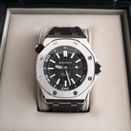 AUDEMAR PIGUET ROYAL OAK - NYMUZ6VSX