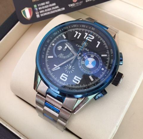 102f621e421 Relógio Tag Heuer 46LVVBGHS - Meu Relógio Italiano