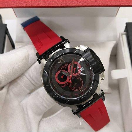 5820e22c463 Relógio Tissot T-RACE - Meu Relógio Italiano