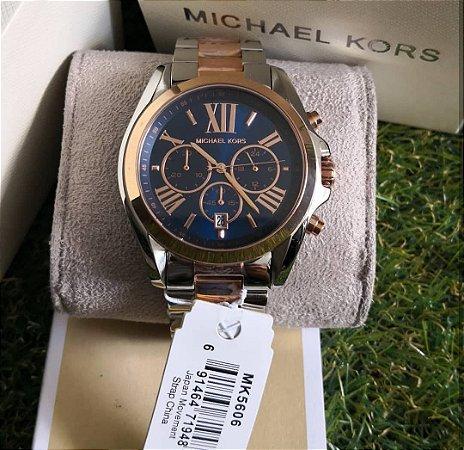 Relogio Michael Kors Mk5606 - PPQPNE8B7