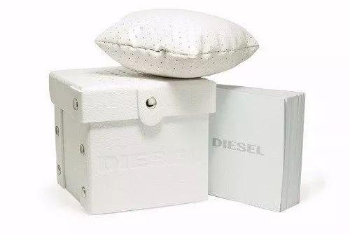 Caixa Para Relógio Diesel