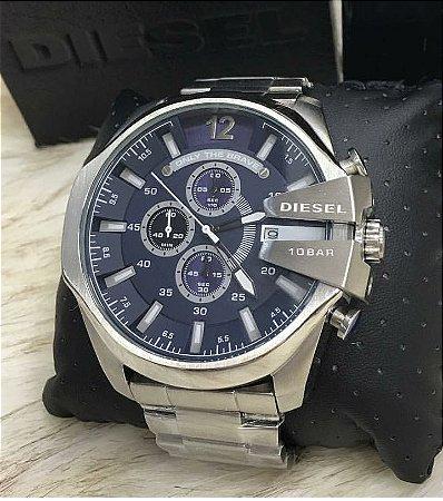 3c1b326bd35 DIESEL DZ 4308 - GKXVSDEEB - Meu Relógio Italiano