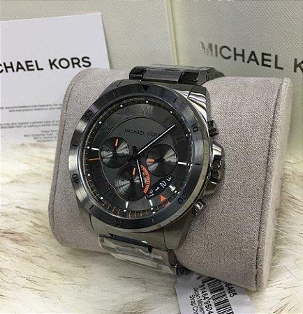 MICHAEL KORS MK 8465 - Meu Relógio Italiano 6c84cb3f0c