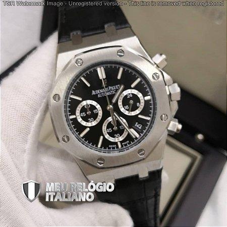 76e48c52769 RELÓGIO AUDEMARS PIGUET ROYA - Meu Relógio Italiano