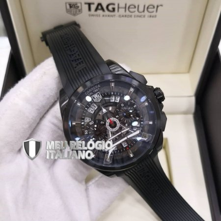 TAG HEUER CAL1887 PARIS - 49RT7PMGU
