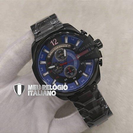 RELÓGIO DIESEL 10BAR - MW474T3H5