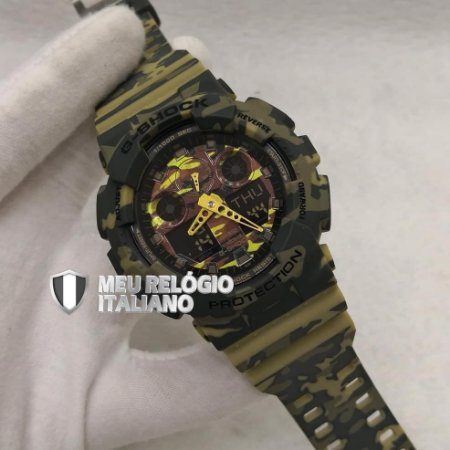 Relógio G-Shock - 9475FHZ7R
