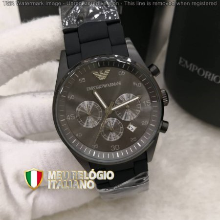 Relógio Emporio Armani Ar5889