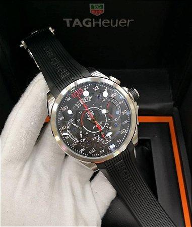 ee3c561480d TAG HEUER MERCEDES SLS - KFKFE29PY - Meu Relógio Italiano