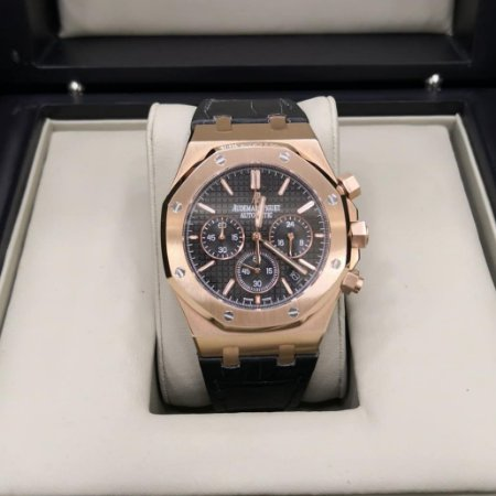 AUDEMARS PIGUET ROYAL OAK - NDNE8JVPQ