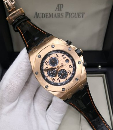 AUDEMARS PIGUET ROYAL OAK - 2PA9QVL8E