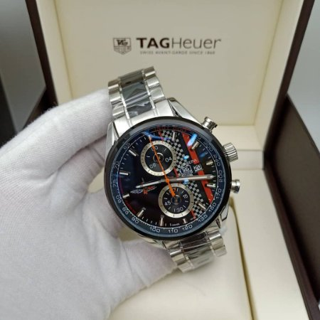 Relógio Tag Heuer Indy 500 - GN4DLDSHE