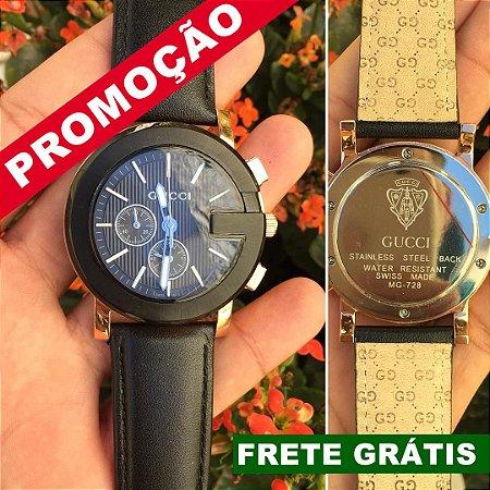 ceb928a07f6 RELÓGIO GUCCI DIVER - 47TSP3E37 - Meu Relógio Italiano