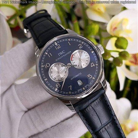 e8b7ec6aff8 RELOGIO IWC SHAFFHAUSEN - LHADW7RAX - Meu Relógio Italiano
