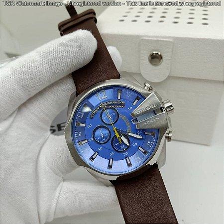 8eaa3b172f3 RELOGIO DIESEL DZ4281 -HK8BRVQYL-SDX - Meu Relógio Italiano