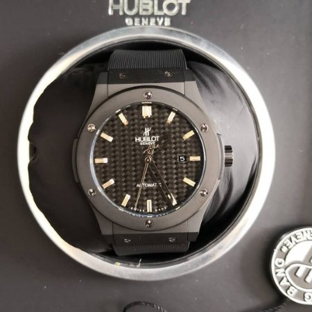 HUBLOT BIG BANG CARBONO - BZABN59U8