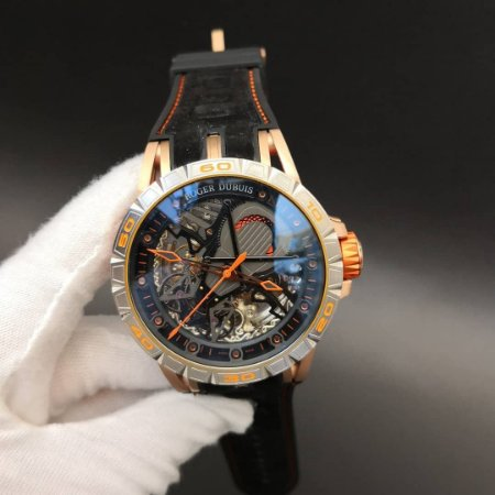 Roger Dubuis Aventador Limited - ABRYKP7T3
