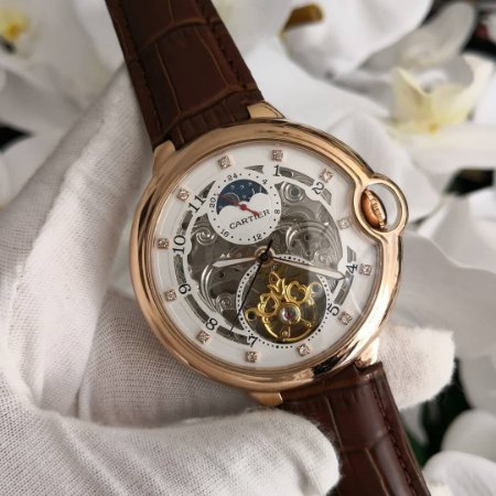 CARTIER AUTOMATICO  - YP4E4N6WP