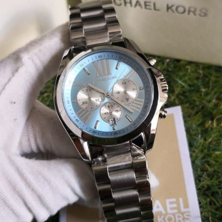 Relogio Michael Kors - US2SV6TH3