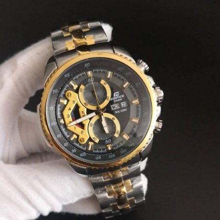 CASIO EDIFICE - U4KD9Z2DU