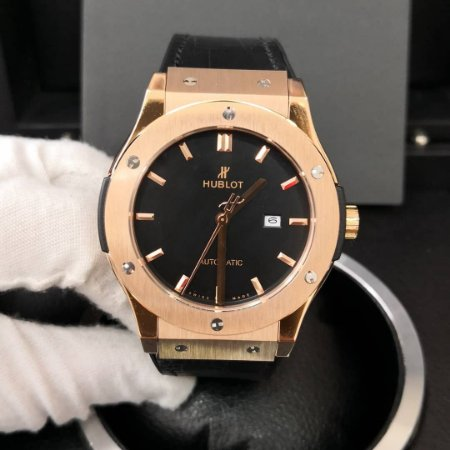 HUBLOT GENEVE BIG BANG CLASSIC  - 5UK5M6E5A