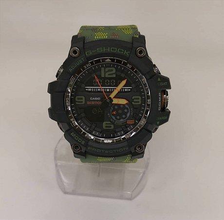 Casio G-Shock Burton - 7Z54ZKE8G